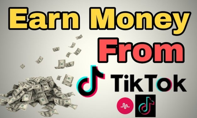 How to Make Money on Tik Tok & Musical.ly?